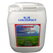 Samba BLUE Super Concentrate Line Marking Compound