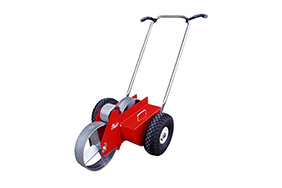 "3"" Transfer Wheel Marking Machine"