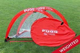 Pugg Goal 5' weighted - 1 Pair
