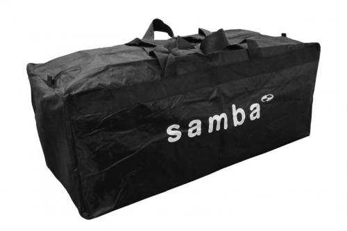 Samba Team Kit Bag