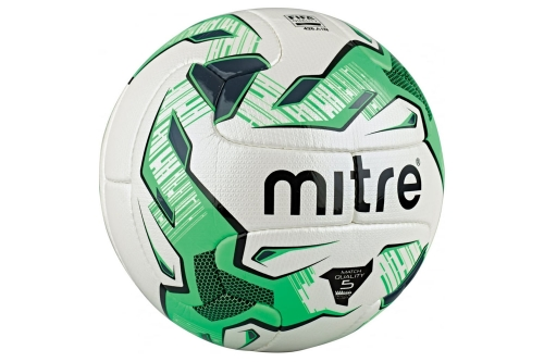 Mitre Monde Plus V12S Match Football