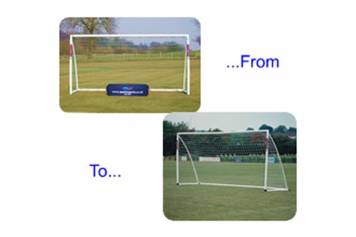 Conversion Kit 12'x6' to 16'x7' Multigoal