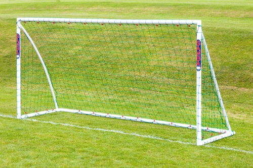 Junior Multi Goal with uPVC Corners 12' x 6'