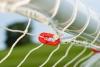 Futsal Goals with uPVC Corners 3m x 2m