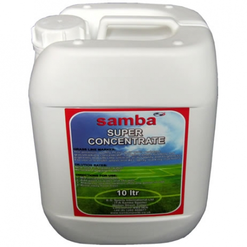 Samba Super Concentrate Line Marking Compound