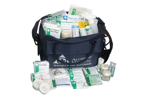 First Aid Kit from Allsport Medical
