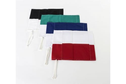 Corner Flags 2 Colour