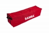 16 x 7 goal carry bag available from Samba Sports