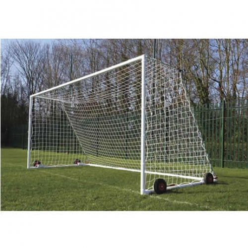 Steel Freestanding Goals Senior & Junior