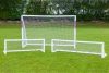 Mini Hockey Goal 8ft x 2ft - Pair