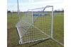 12ft x 6ft Steel 60mm Folding Goal Package