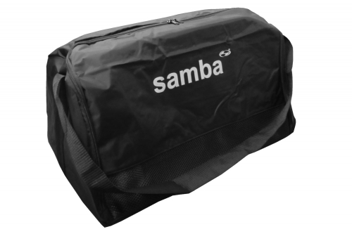Samba 9 Inch Hurdle Bag