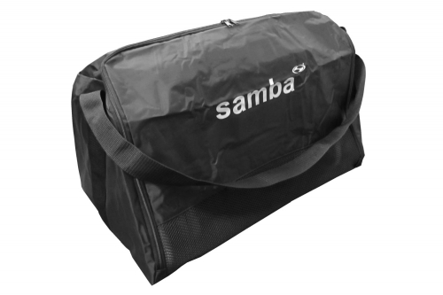 Samba 12 Inch Hurdle Bag