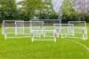 2.5m x 1.5m Samba Match Goal