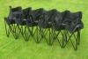 Samba Six Seater Folding Chair