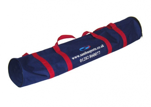 Samba Boundary Pole Bag - Small 1m holds 30 poles