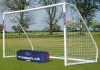 12' x 6' Samba Match Goal Mini Soccer PAIR