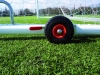 24 x 8 Freestanding Aluminium Grass Package With Wheels