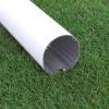 21 x 7 Aluminium Grass Package with Wheels