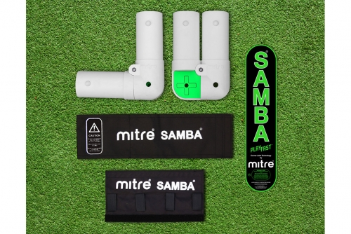 Samba PlayFast Upgrade Kit - Type 8