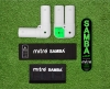 Playfast upgrade kit with mitre folding corner available from Samba Sports