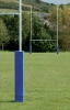 Rugby Post Protectors - Set of 4