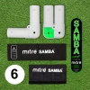 Samba PlayFast Upgrade Kit - 8ft x 6ft and 12ft x 6ft Training goals
