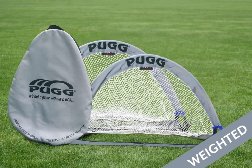 Pugg Goal 3' weighted - 1 Pair
