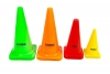 Samba Traffic Cones - sets of 4  in different sizes available from Samba Sports for coaching and training