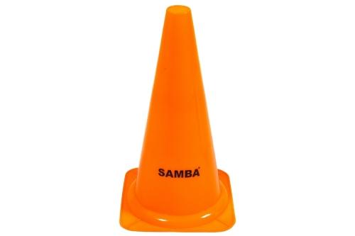Samba Traffic Cones - Set of 4