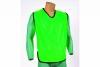 Green mesh bib
