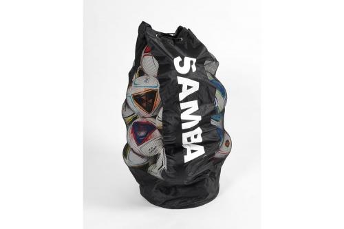 Samba Mesh Ball Sack-holds 20 balls