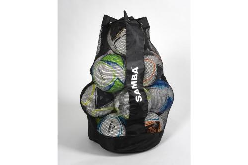 Samba Mesh Ball Sack-holds 12 balls