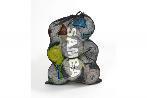 Samba Mesh Ball Sack- Holds 10 balls