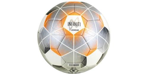 Samba Infiniti League Match Ball