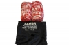 Samba 24 x 8 Continental Style nets Two Coloured or All White
